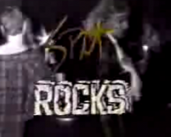 Spit Rocks Club Commercial