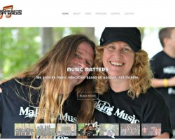 Making Music Matter for Kids