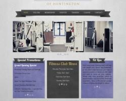 Fitness Club of Huntington