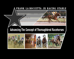 Frank LaBoccetta Jr Racing Stable