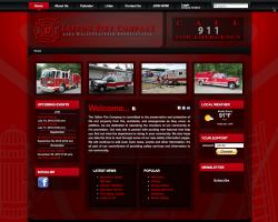 Tafton Fire Company