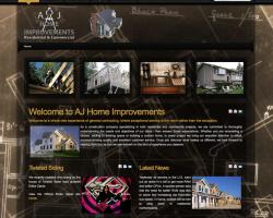 AJ Home Improvements