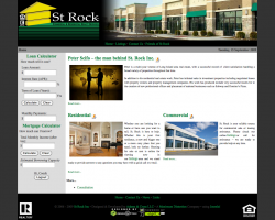 St. Rock Realty