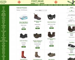 Foot Gear Plus