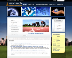 Monarch Consulting Group
