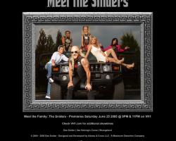 Meet The Sniders