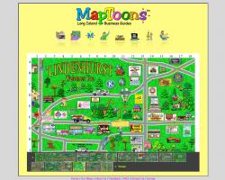 Maptoons