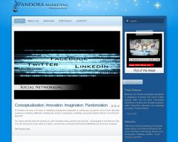 Pandora Marketing Consultants